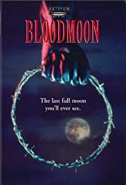 Watch Free Bloodmoon (1990)