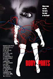 Watch Free Body Parts (1991)