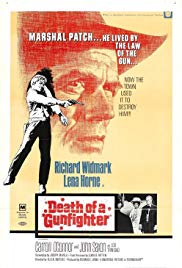 Watch Free Death of a Gunfighter (1969)