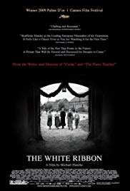 Watch Free The White Ribbon (2009)
