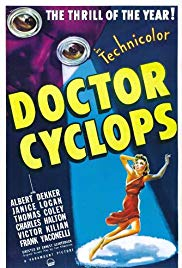 Watch Free Dr. Cyclops (1940)