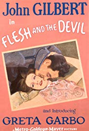 Watch Free Flesh and the Devil (1926)