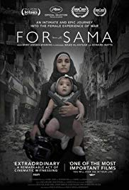Watch Free For Sama (2019)