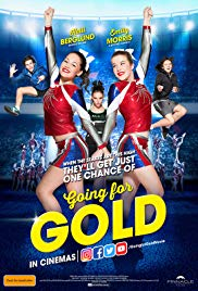 Watch Free Going for Gold (2018)