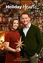 Watch Free Holiday Hearts (2019)