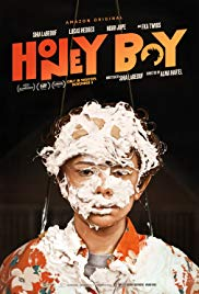 Watch Free Honey Boy (2019)