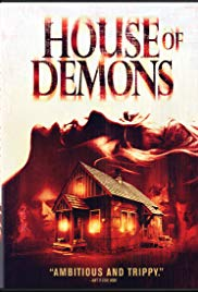 Watch Free House of Demons (2018)