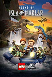 Watch Free Lego Jurassic World: Legend of Isla Nublar (2019 )