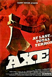 Watch Free Axe (1974)