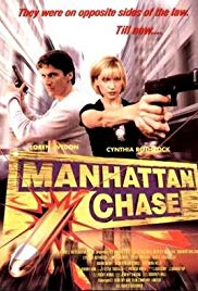 Watch Free Manhattan Chase (2000)
