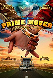 Watch Free Prime Mover (2009)