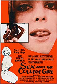 Watch Free Sex and the College Girl (1964)