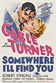 Watch Free Somewhere Ill Find You (1942)