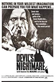 Watch Free The Devils Nightmare (1971)