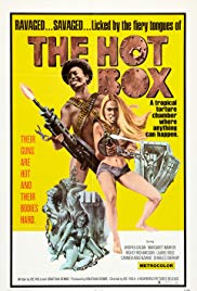 Watch Free The Hot Box (1972)