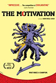 Watch Free The Motivation (2013)