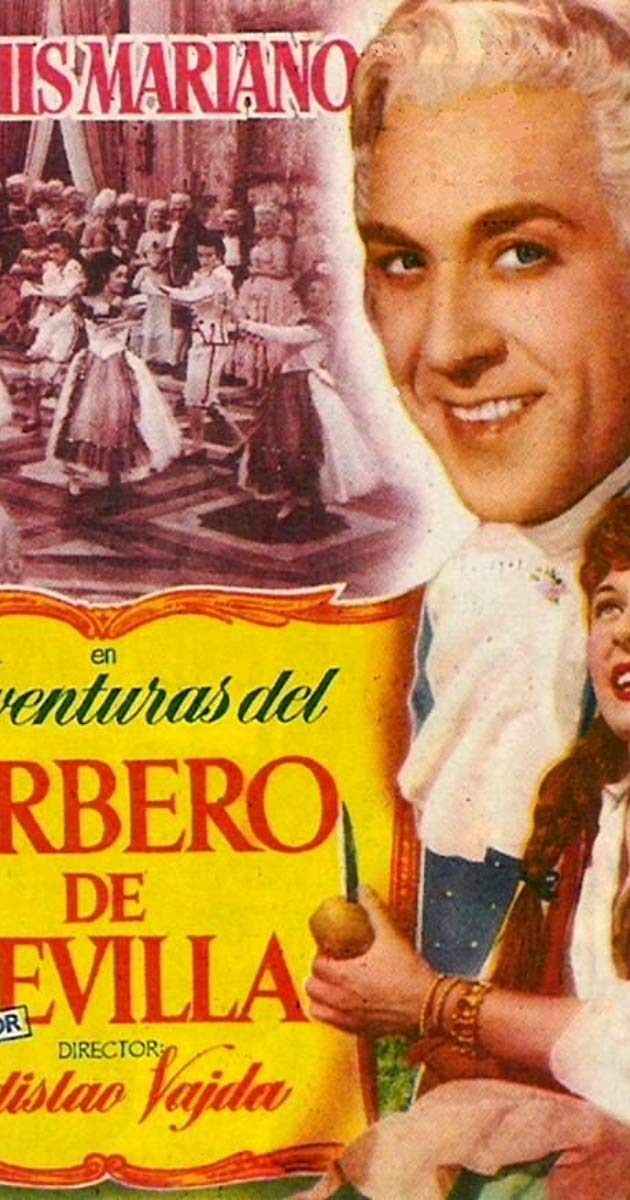 Watch Free The Romance of Seville (1929)