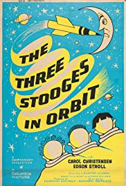 Watch Free The Three Stooges in Orbit (1962)
