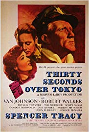 Watch Free Thirty Seconds Over Tokyo (1944)