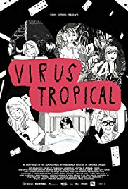 Watch Free Virus Tropical (2017)