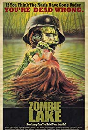 Watch Free Zombie Lake (1981)