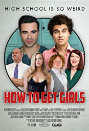 Watch Free How to Get Girls (2017)