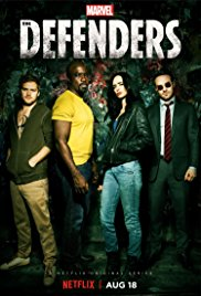Watch Free Marvels The Defenders (2017)