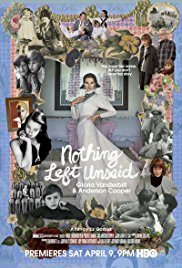 Watch Free Nothing Left Unsaid: Gloria Vanderbilt & Anderson Cooper (2016)