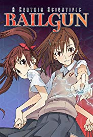 Watch Free A Certain Scientific Railgun (2009 )