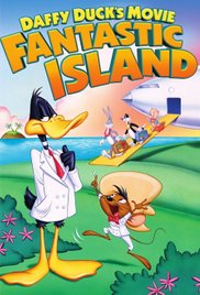 Watch Free Daffy Ducks Movie: Fantastic Island (1983)