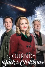 Watch Free Journey Back to Christmas (2016)