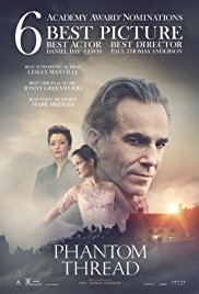 Watch Free Phantom Thread (2017)