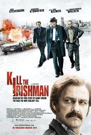 Watch Free Kill the Irishman (2011)