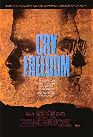 Watch Free Cry Freedom (1987)