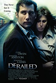Watch Free Derailed (2005)
