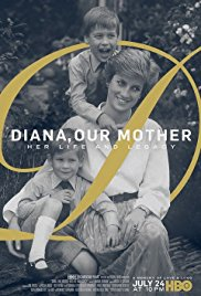 Watch Free Diana, Our Mother: Her Life and Legacy (2017)