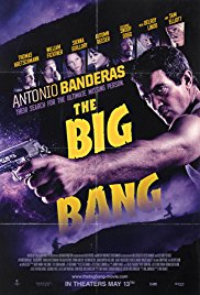 Watch Free The Big Bang (2010)
