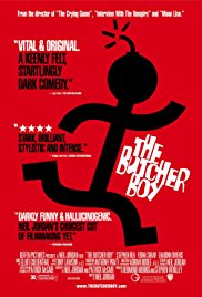 Watch Free The Butcher Boy (1997)