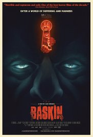Watch Free Baskin (2015)