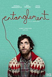 Watch Free Entanglement (2015)