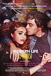 Watch Free Modern Life Is Rubbish (2016)