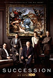 Watch Free Succession (2018)