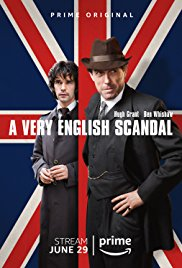 Watch Free A Very English Scandal (2018)