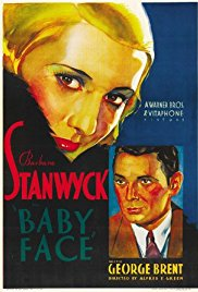 Watch Free Baby Face (1933)