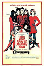 Watch Free Here We Go Round the Mulberry Bush (1968)