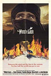 Watch Free The Wind and the Lion (1975)