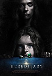 Watch Free Hereditary (2018)