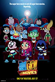 Watch Free Teen Titans Go! To the Movies (2018)