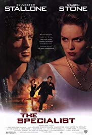 Watch Free The Specialist (1994)