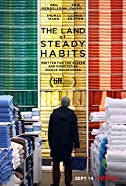 Watch Free The Land of Steady Habits (2017)